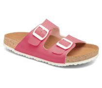 Waraji NE60 Sandalen in rosa