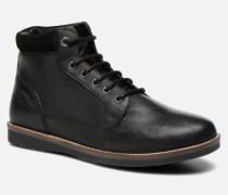 Babylone Stiefeletten & Boots in schwarz
