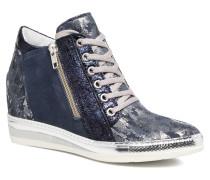 Alumtoo in saio prussia Sneaker blau