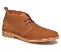 Jack & Jones JFW Gobi Stiefeletten Boots in braun