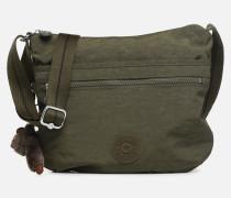 Arto Handtasche in grün