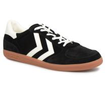Victory Sneaker in schwarz