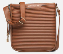 LUDIVINERYMEL M Handtasche in braun