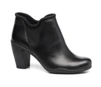 Adya Bella Stiefeletten & Boots in schwarz