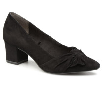 24478 Pumps in schwarz
