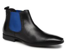WEAVER Stiefeletten & Boots in schwarz