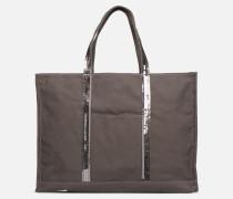 Cabas EST OUEST Handtasche in braun