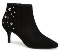AGNETE STUDS Stiefeletten & Boots in schwarz