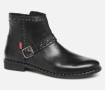 Levi's TENEXY Stiefeletten & Boots in schwarz