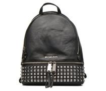 RHEA ZIP MD STUD BACKPACK Rucksäcke für Taschen in schwarz