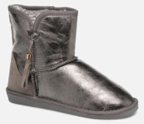 PSDIA WINTER BOOT Stiefeletten & Boots in silber