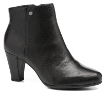 Morning Stiefeletten & Boots in schwarz