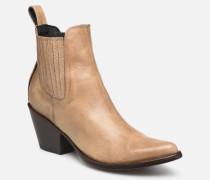 Estudio Stiefeletten & Boots in beige