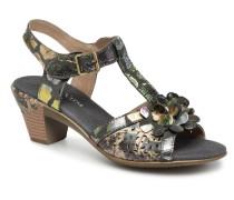 Bettino058 Sandalen in schwarz