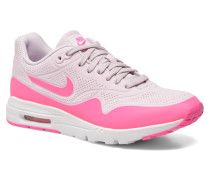 Wmns Air Max 1 Ultra Moire Sneaker in rosa
