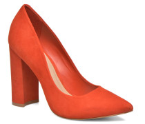 MIRUCIA Pumps in rot