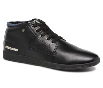 Germain Sneaker in schwarz
