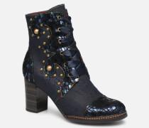 ELCEAO 03 Stiefeletten & Boots in blau