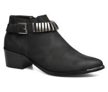 Petta boot Stiefeletten & Boots in schwarz