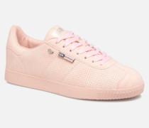 Point W Sneaker in rosa
