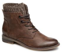 GRES Stiefeletten & Boots in braun