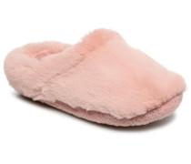LUKE MULE Hausschuhe in rosa