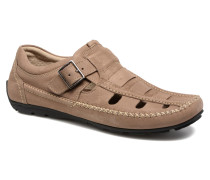 Seopol Slipper in beige