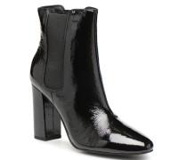 Xio I Stiefeletten & Boots in schwarz
