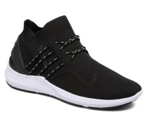 Spyqon HX1 W Sneaker in schwarz
