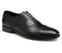 Tompkins Schnürschuhe in schwarz