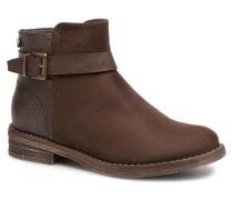 63894 Stiefeletten & Boots in braun
