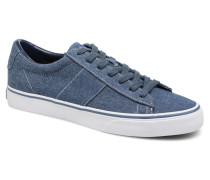 Sayer Sneaker in blau