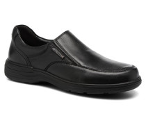 Davy Slipper in schwarz