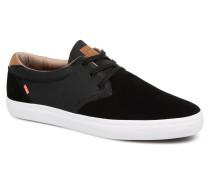 Willow Sneaker in schwarz