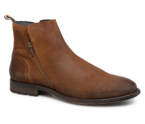 Gerone Stiefeletten & Boots in braun