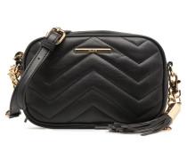 KAOEDIEN Handtasche in schwarz