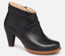 BEBA Stiefeletten & Boots in schwarz