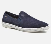 Suntan Classic 30° Slipper in blau