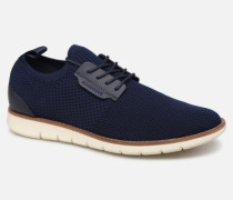 Echo Club Flex Sneaker in blau