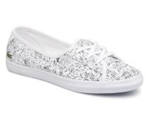 ZIANE CHUNKY 218 1 Sneaker in weiß
