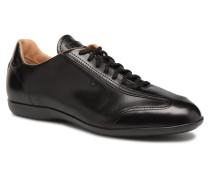 Eagle 13831 Sneaker in schwarz