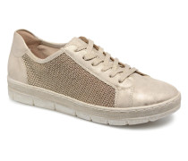Fae D5804 Sneaker in goldinbronze