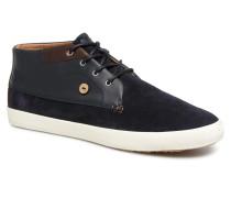 WATTLE23 Sneaker in blau