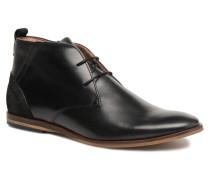 Swan Desert TornadoinM.Perfo Stiefeletten & Boots in schwarz