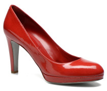Ambra Pumps in rot
