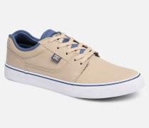 Tonik TX Sneaker in beige