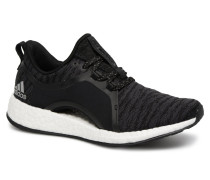 Pureboost X Sportschuhe in schwarz