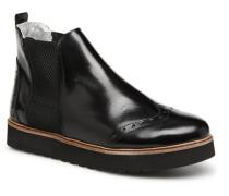 HUNTERTHICK Stiefeletten & Boots in schwarz