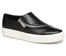 Margaux Sneaker in schwarz