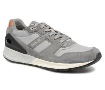 Train100 Sneaker in grau